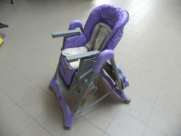 Wielofunkcyjne krzesełko , fotelik do karmienia i zabawy dla dzieci