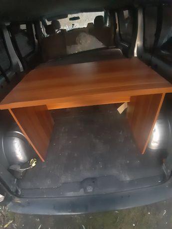 Biurko mało używane