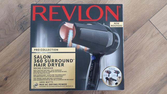 Suszarka Revlon 360 Surround Pro Collection