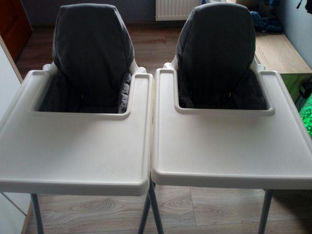 Krzesełka dziecięce Ikea