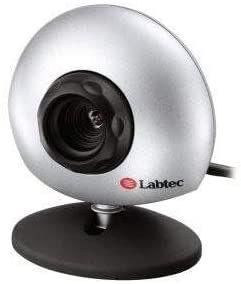 Webcam para PC Labtec Nova