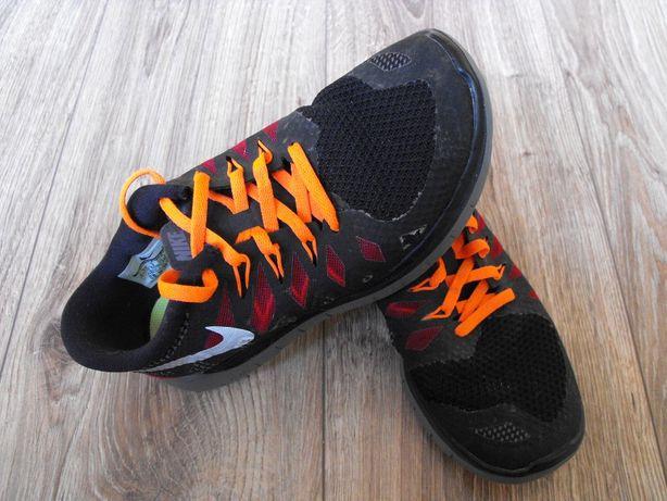 Buty NIKE FREE 5.0 34/35 22.5cm biegowe buty sportowe stan BDB