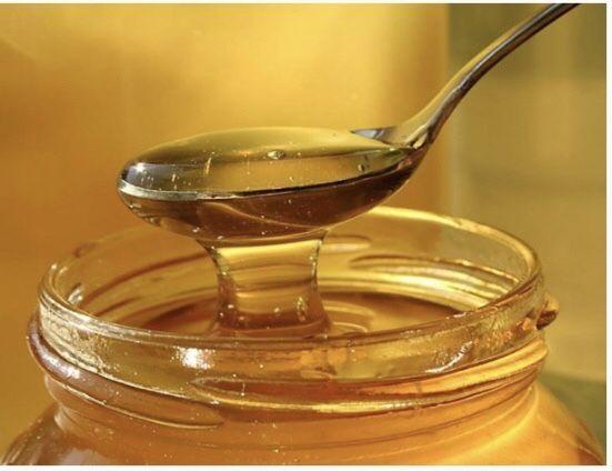 Мед домашній натуральний