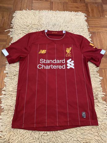 Camisola Liverpool