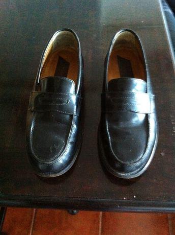 sapatos 38 homem