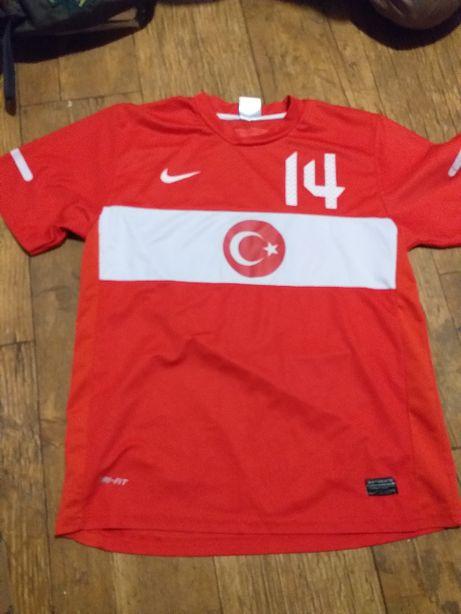 Koszulka Reprezentacja Turcji Arda