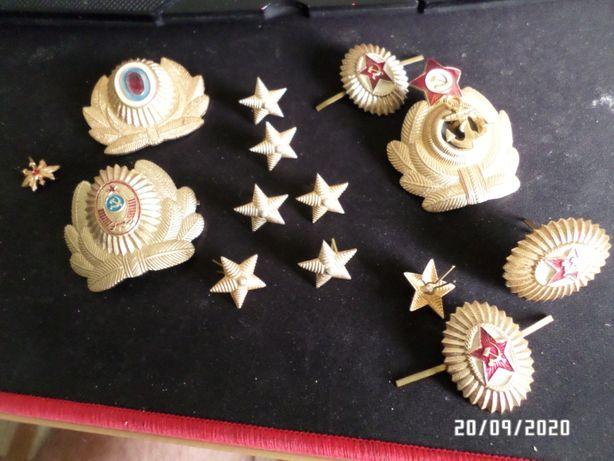 Кокарды на выбор СССР 14 штук