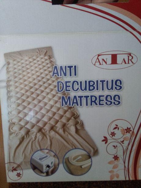 materac przeciw odleżynom masujący