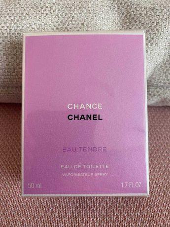 Туалетная вода Chanel Chance Eau Tendre 50 мл (оригинал)