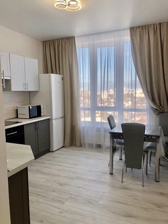Сдам красивую, новую 2-х комнатную квартиру в ЖК «Омега», Толбухина