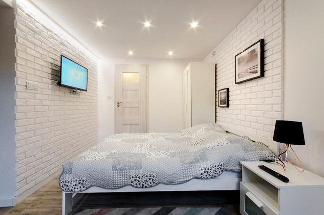 Sopot Wyścigi 2 osobowy pokój z łazienką.