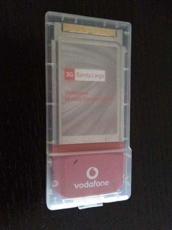 Vendo placa 3G- GPRS Vodafone