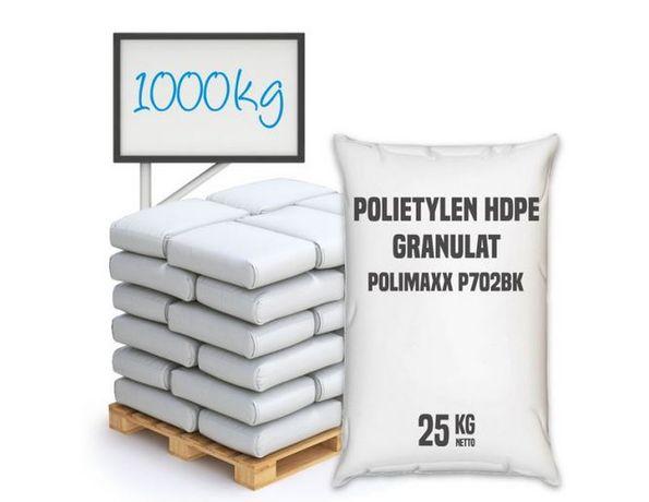 Polietylen HDPE granulat do produkcji kabli, przewodów i światłowodów