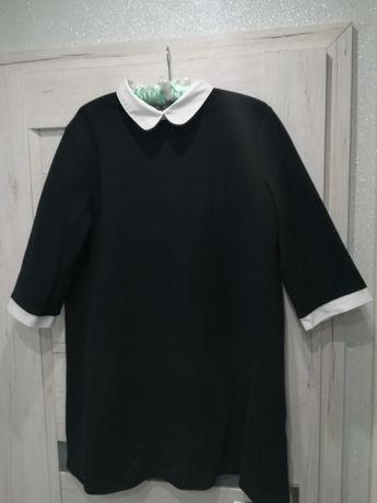 Sukienka pensjonarka C&A rozm.XL