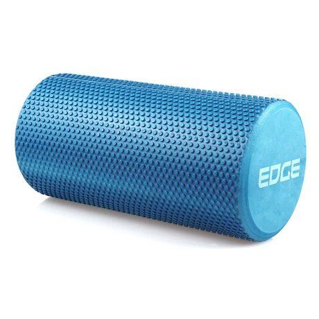 Nowy Roller wałek do ćwiczeń masaż 30 cm Edge