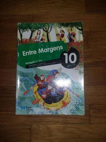 Entre Margens - Português 10.ºano