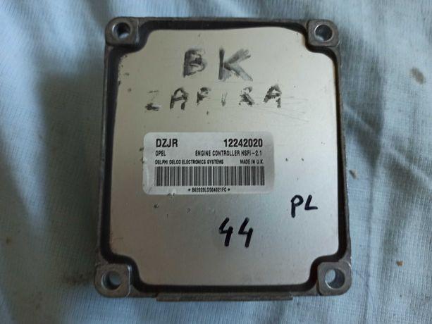 Komputer Opel Zafira