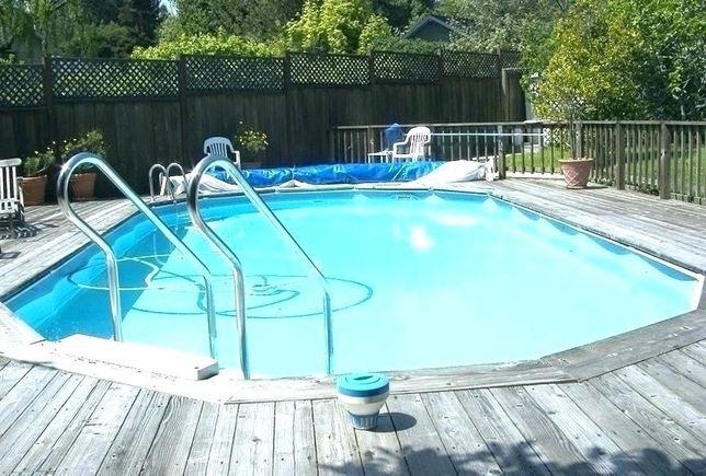 Zabudowa basenu,basen,ogród,taras ,pomost