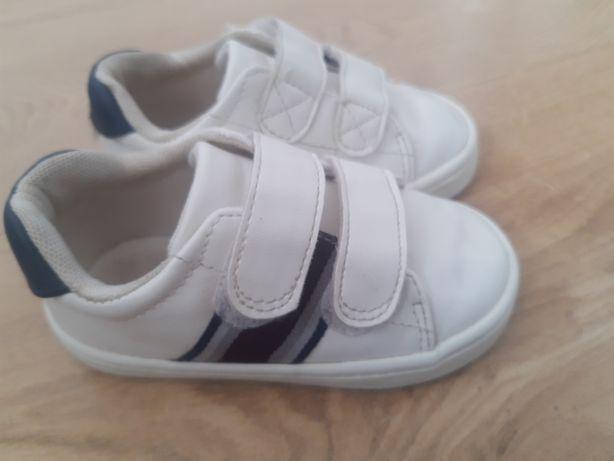 Buty dzieciece sportowe