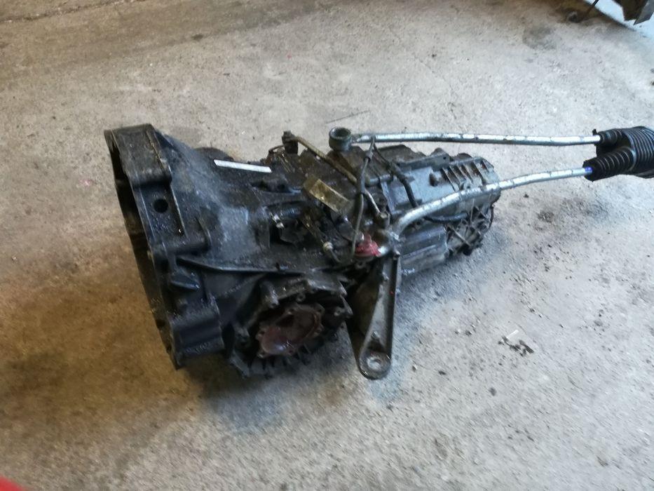 Skrzynia biegów 6b Audi, VW, Skoda Andzin - image 1