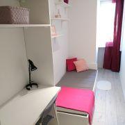 Jednoosobowy pokój tuż obok SGGW/Ursynów/Lachmana 1