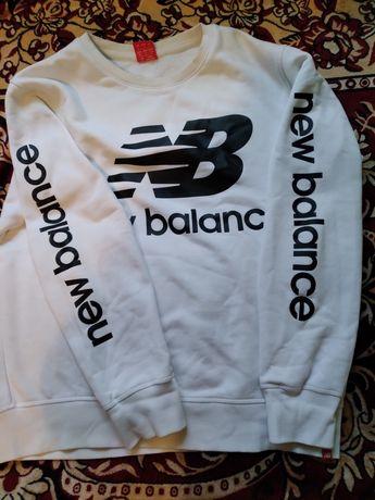 Продам кофту new balance ( не stone island puma adidas ellesse