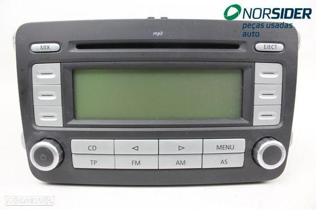Rádio Volkswagen Passat|05-10