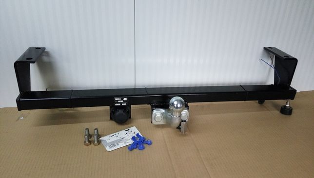 Suzuki Grand Vitara - Gancho reboque - engate - bola reboque