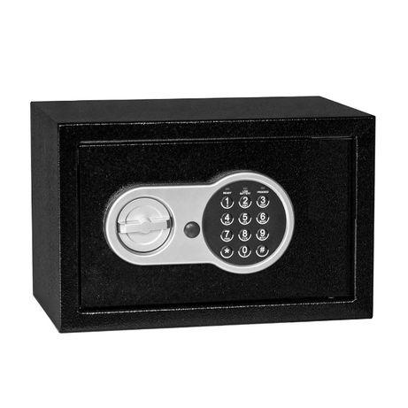 Качественный сейф 30х20х20см. электронный замок. Новинка 2020 года