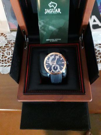 Relógio Jaguar Edição Especial