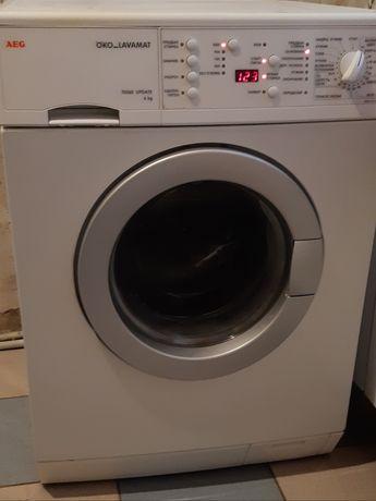 Продам стиральную машину AEG LAV70560 на 6кг,Германия!!!