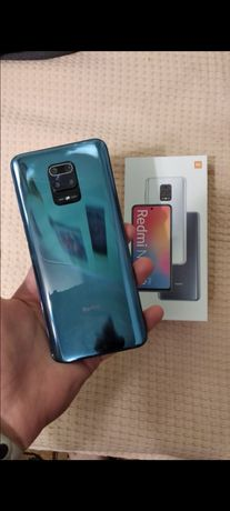 Телефон Xiaomi Redmi Note 9 Pro! 6/64