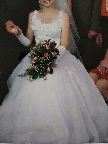 Весільне свадебное платье