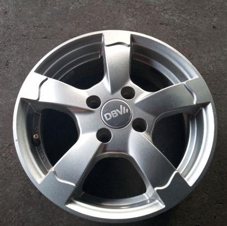 Sprzedam 4 felgi 14'' Hyundai Toyota Opel