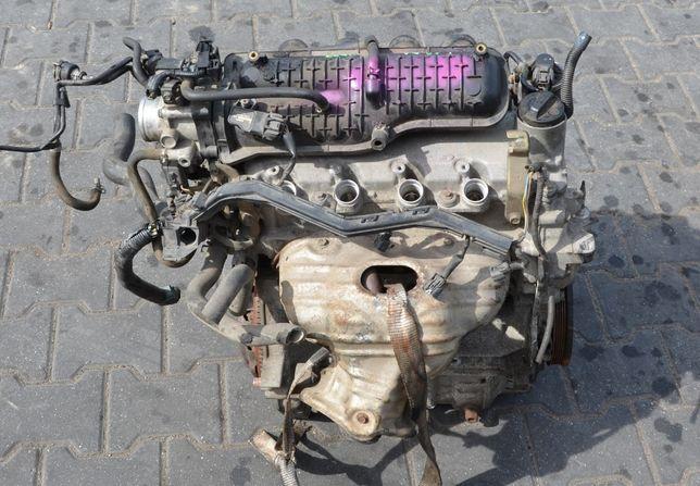 Silnik HONDA Jazz 1.3 Benzyna Kod silnika L13A1