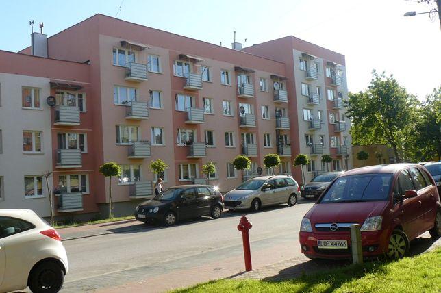 Mieszkanie przy ul. Puławskiej.