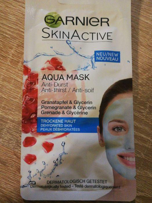 Garnier Skin active aqua mask Brzesko - image 1