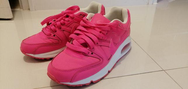 Buty Nike air max 36,5 damskie