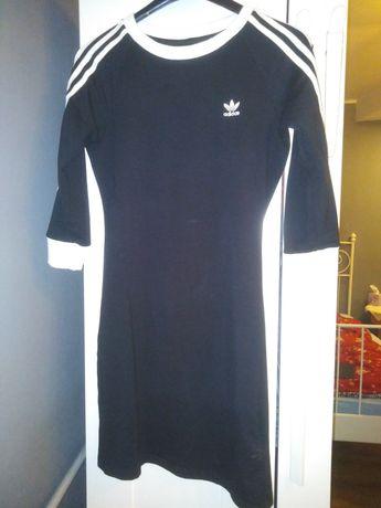 Sprzedam sukienkę Adidas