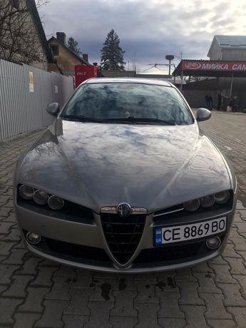 Продаю ALFA ROMEO 159
