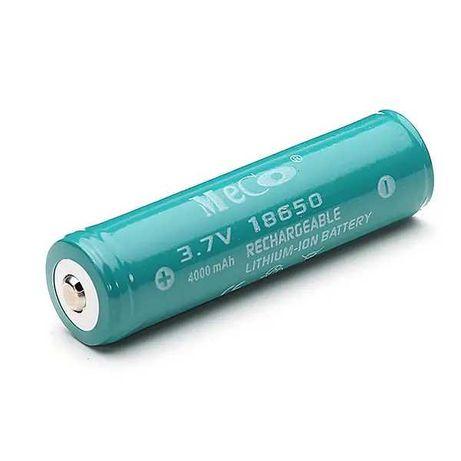 Bateria Li-Ion 18650 3.7V 4000mAh – Bateria Lítio 18650