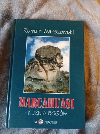 Marcahuasi - Kuźnia Bogów