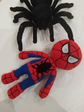 Игрушка человек-паук