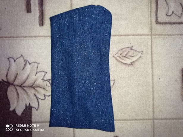 Жіночий новий шарф хомут