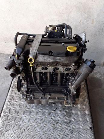 Motor Opel 1.2i 16v ref: Z12 XEP (corsa, agila, astra)