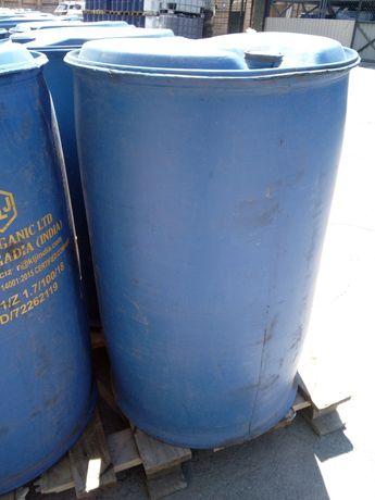 Бочка пластиковая 200 литров.350 грн