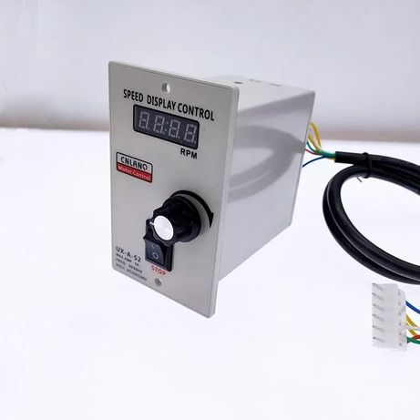 Регулятор оборотов для двигателей от стиральных машин TDA1085