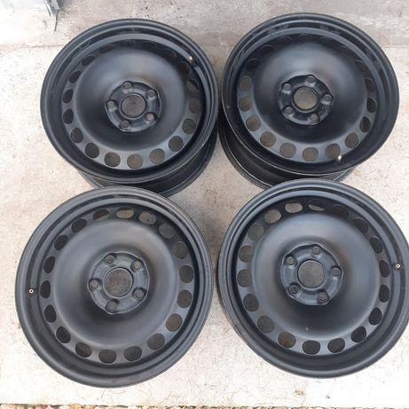 Felgi stalowe 16 5x112, 6,5J, et45 Vw, Audi