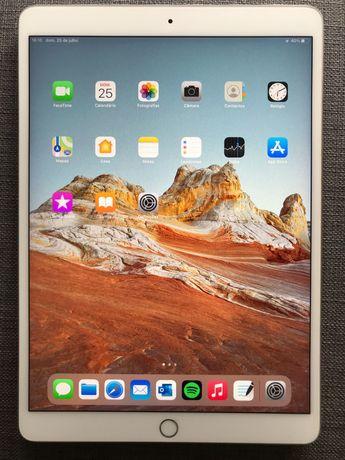 iPad Pro 10,5 Silver + Apple Pencil