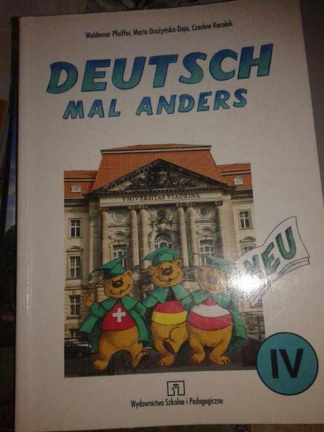 Deutsch mal anders